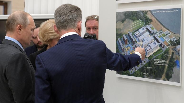 Spiegel: Калининград получил свой терминал СПГ для независимости от Литвы