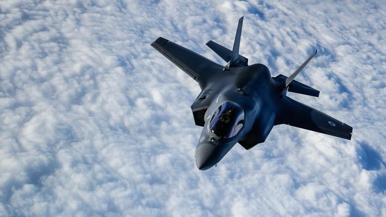 """Telegraph: Grã-Bretanha fortalece a aviação no contexto de uma """"ameaça russa ressurgente"""""""