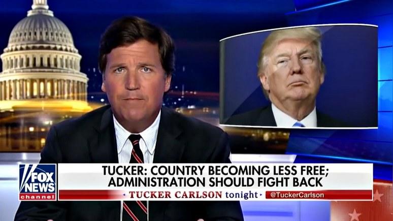 Fox News рассказал, как Трамп может стать «поистине великим президентом» — ИноТВ