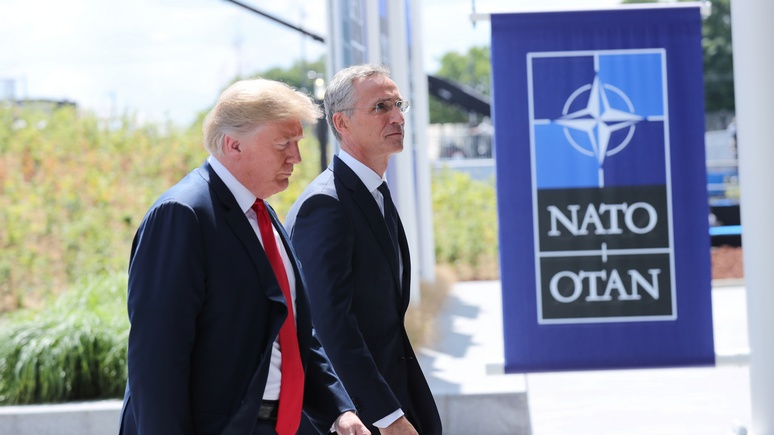 Политолог: США нужны Европе для ядерного сдерживания России — ИноТВ