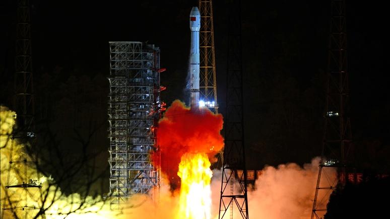 Global Times: крупные державы берут курс на экономическое освоение космоса