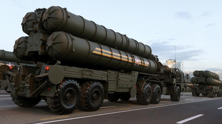 Hürriyet: «обещаний не нарушаем» — Турция не поддастся давлению США в сделке о покупке российских С-400