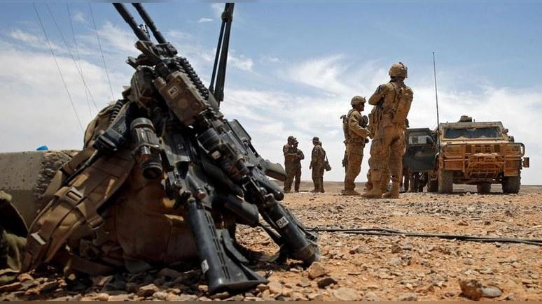 NI: США пора вынести урок после 40 лет военных авантюр на Ближнем Востоке