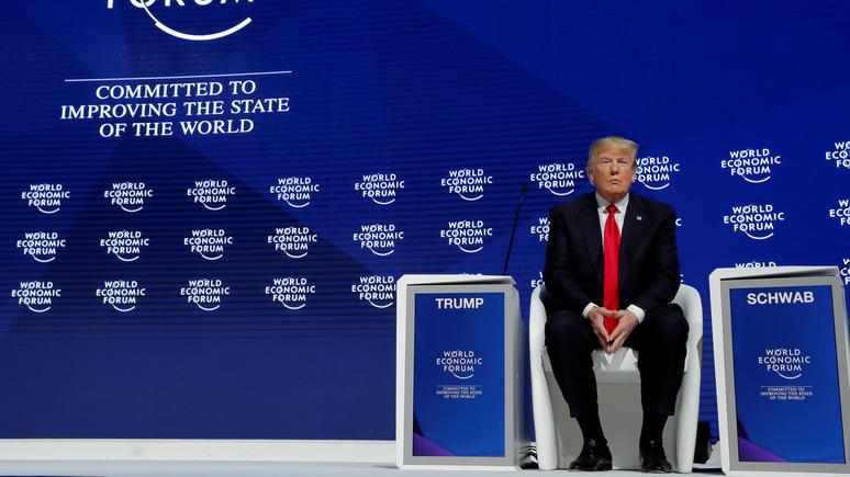 Washington Post: Трамп упустил Сирию и рискует потерять весь Ближний Восток
