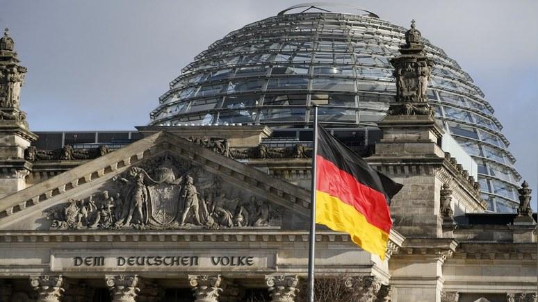 Der Freitag: в бундестаге призвали ЕС в срочном порядке наладить отношения с Россией