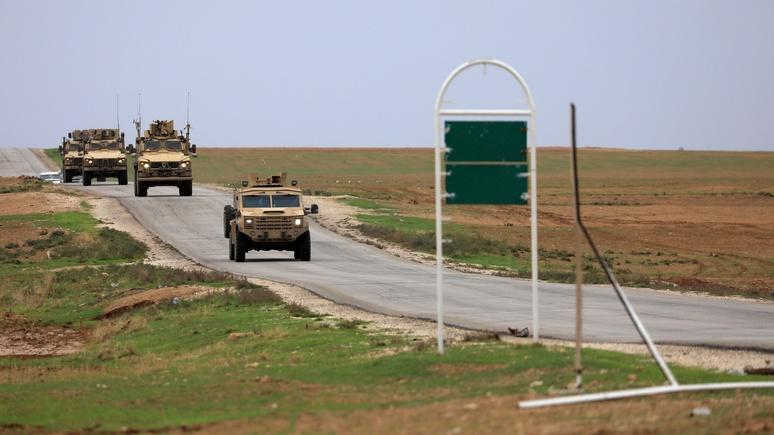 Le Figaro: Париж опасается, что после ухода американцев потеряет влияние в Сирии