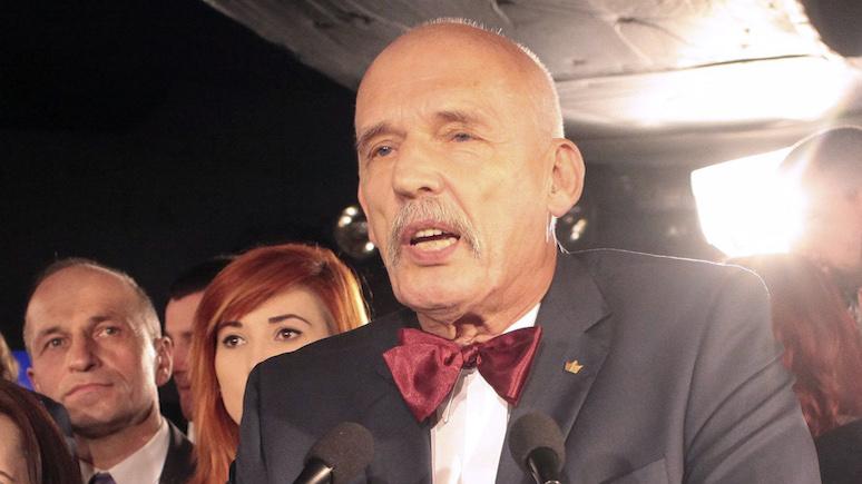 Польский политик: Россия не будет воевать с США в Венесуэле, она просто присоединит Белоруссию