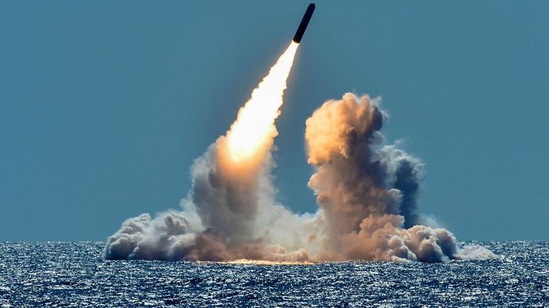 Guardian: «лёгкие» боеголовки США грозят миру тяжёлым конфликтом