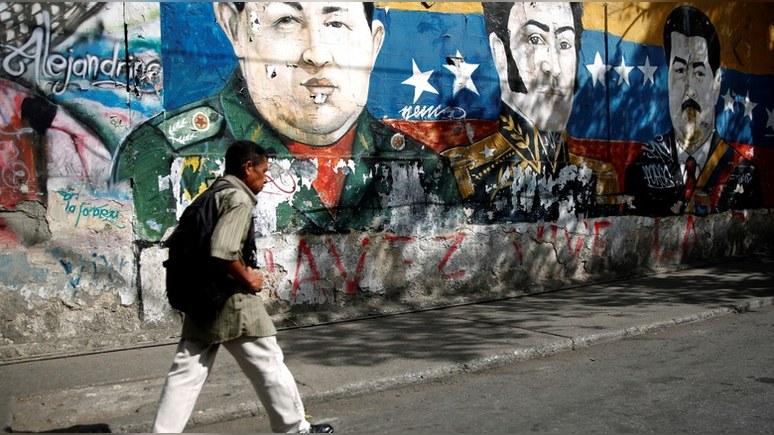 Sky News: Трамп не исключил, что США могут применить силу в Венесуэле