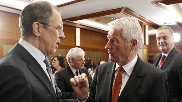 Володин пригрозил потребовать отСовета Европы 10 млрд руб.