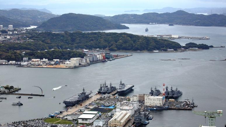 Зачем Токио желает  расположить  наКурилах американские ракеты— Провокация отмечтателей