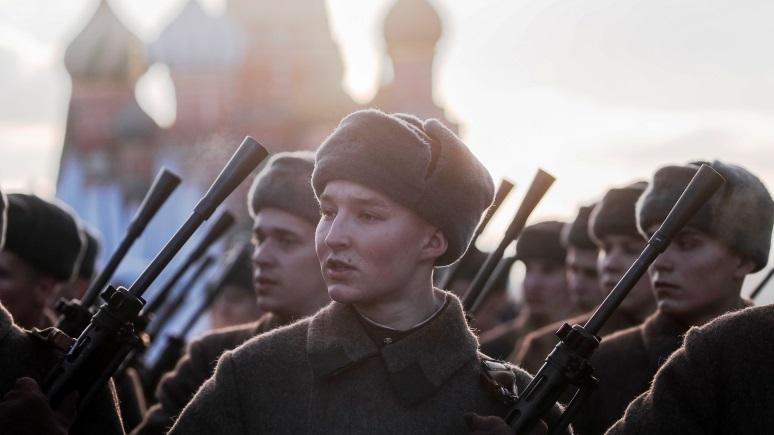 SVT: шведские аналитики предупреждают, что Россия готовится к большой войне
