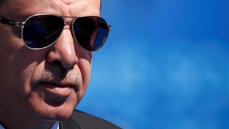 Zeit: Турция пригрозила взять ситуацию на севере Сирии в свои руки, если США не сдержат обещания