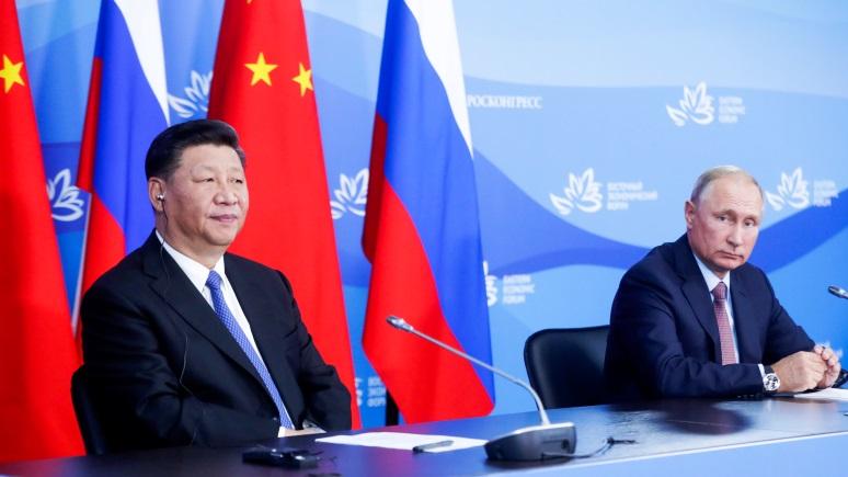 Forbes: США взяли курс на изоляцию России и Китая