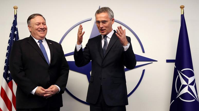 Бельгийский дипломат: Европе пора перестать слепо следовать за США и противопоставлять себя России