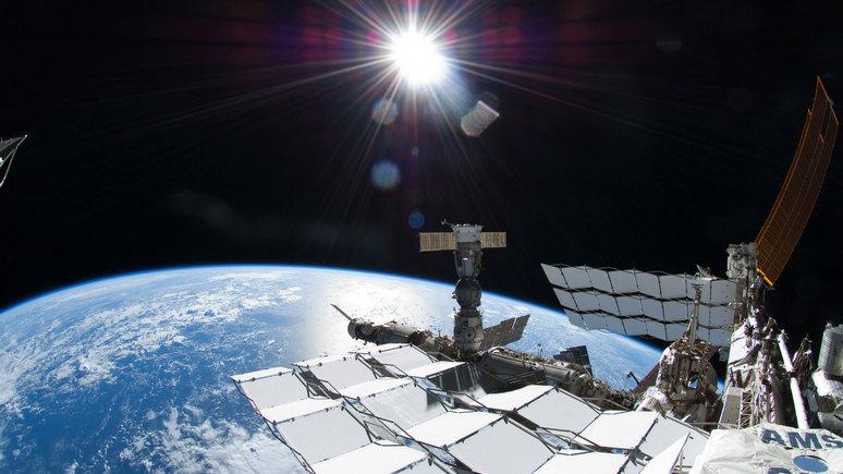 Daily Mail: Китай планирует построить космическую электростанцию