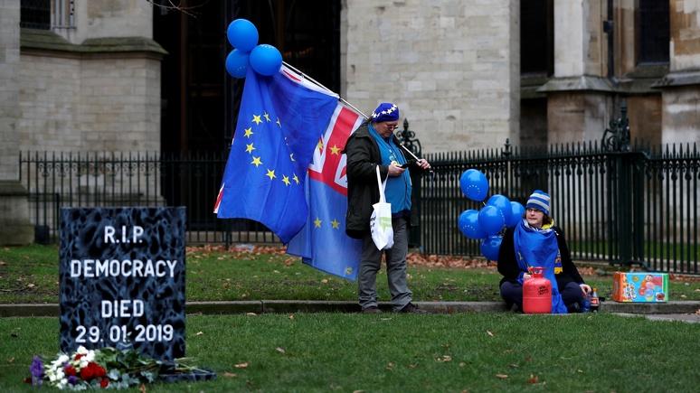 Forbes: Соросу есть отчего беспокоиться за будущее Европы
