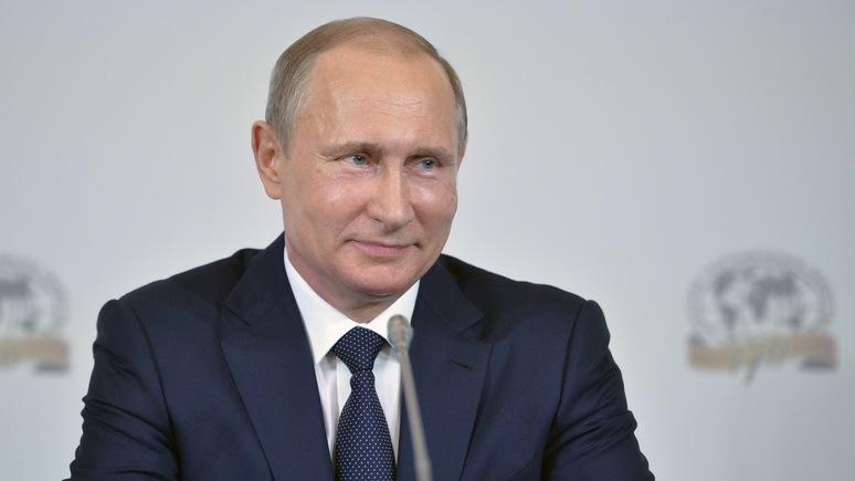 Contra Magazin: третья мировая до сих пор не началась только благодаря Путину