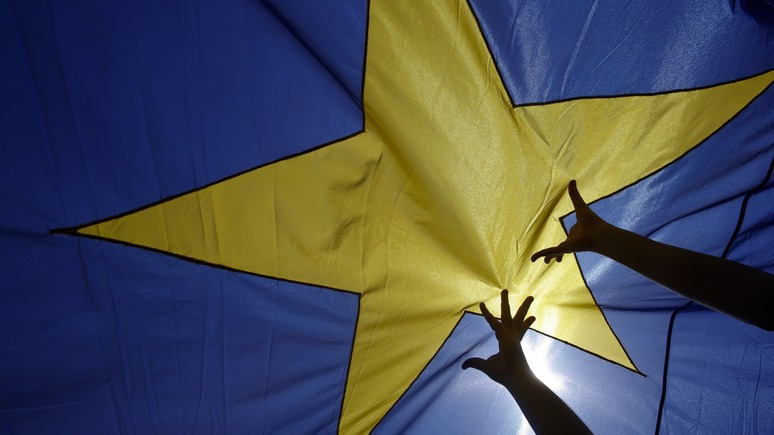 WSJ: экономическое влияние России в Европе растёт, несмотря на санкции