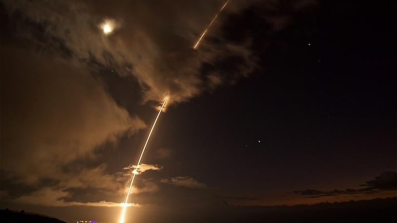 CNN: после выхода из ДРСМД Пентагон начал разработку запрещённых ракет