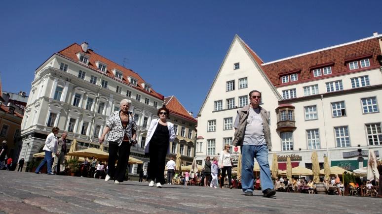 ERR: «российская угроза» уже не так пугает жителей стран Балтии