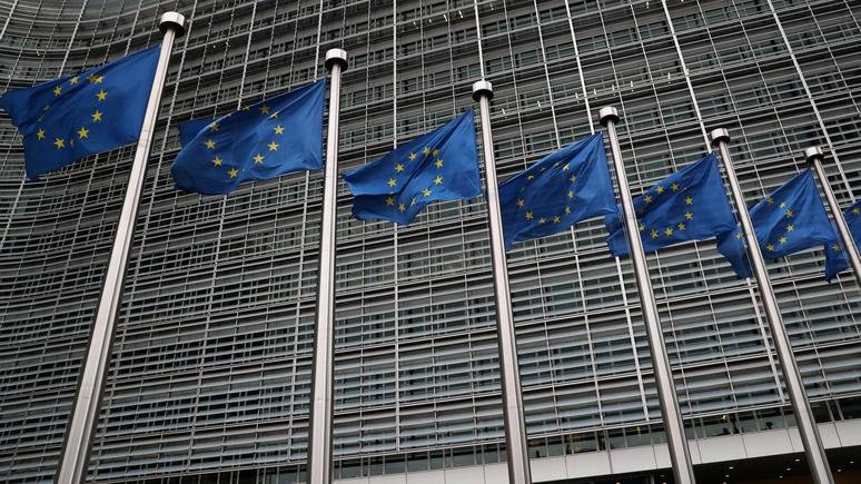 Die Zeit: ЕС ввёл новые санкции против России за «безосновательное применение силы»