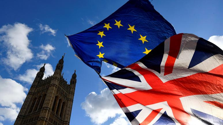 Необходимо выходить изтупика Brexit— Лидер лейбористов Великобритании