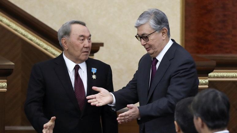 Foreign Policy подводит черту под эпохой Назарбаева: закулисный процесс передачи власти начался