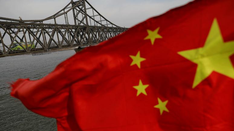 Экономист: Китай добивается мирового лидерства не войной, а инвестициями