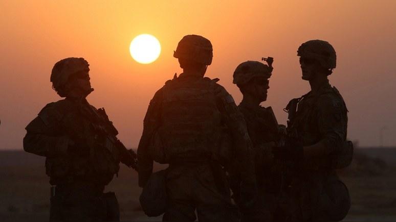 FP: США планируют укрепиться в Тихом океане, чтобы сдержать «китайскую угрозу»