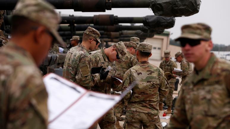 NI: остановить «российскую агрессию» в Прибалтике сможет Польша — если её накачать войсками