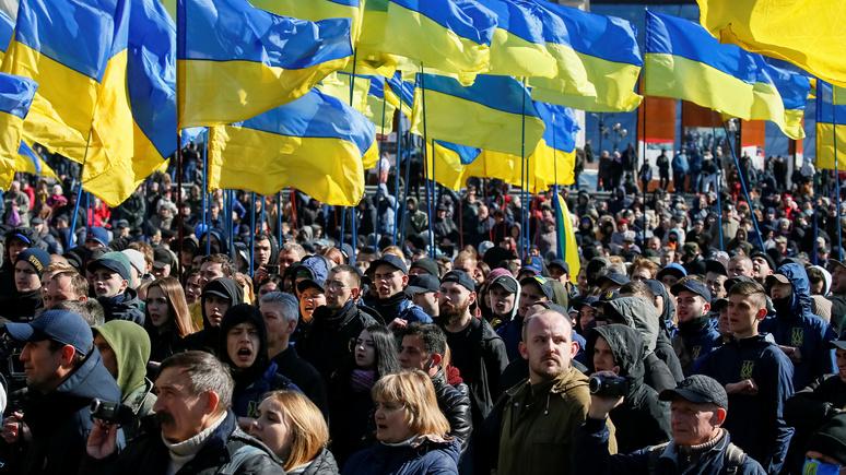 El Mundo: через пять лет после «майдана» украинцы выбирают президента «утомлёнными и разочарованными»