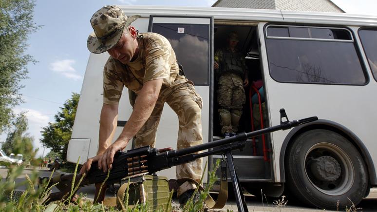 24 канал: эксперт спрогнозировал ужесточение конфликта в Донбассе накануне второго тура выборов