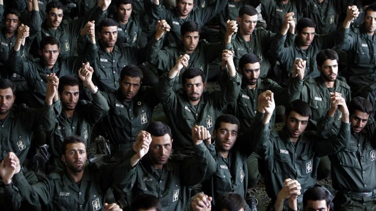 Член вооруженной группировки входящей в террористическую организацию