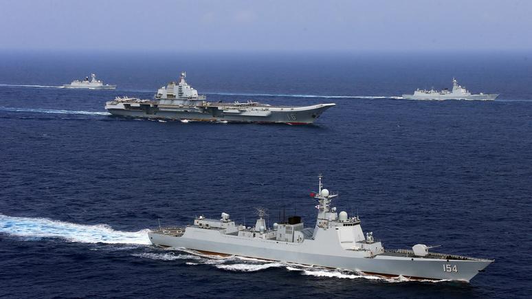 NZZ: США скоро утратят своё лидерство в военных технологиях