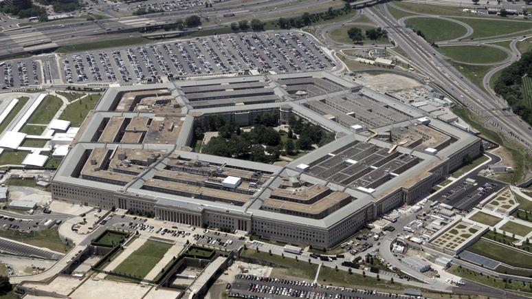 CNN: Пентагон готовит планы сдерживания России, Китая и Кубы в Венесуэле