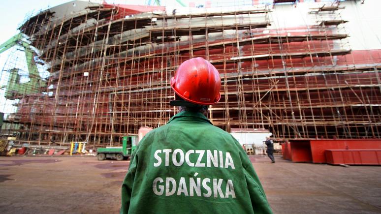 Guardian: украинцы массово перебираются в Польшу в поисках лучшей жизни