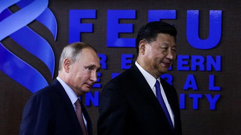 Эксперты: Новые угрозы США вадрес РФ— призыв ксделке побюджету