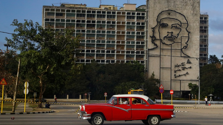 Bloomberg: новые санкции США против Кубы бьют больше не по Гаване, а по друзьям Америки — ИноТВ