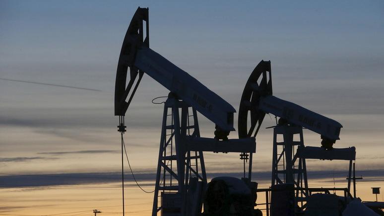 CNN: от американского запрета на иранскую нефть больше всего выиграет Россия — ИноТВ