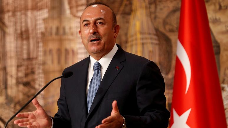 Bloomberg: в Турции заявили, что не собираются размещать российские C-400 в третьих странах — ИноТВ