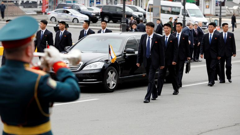 CBS News оценил, зачем Ким Чен Ыну «разворот на Север» — ИноТВ