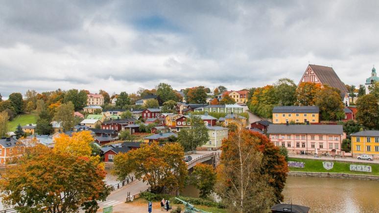 Maaseudun Tulevaisuus: половина сельских жителей в Финляндии согласна отменить санкции