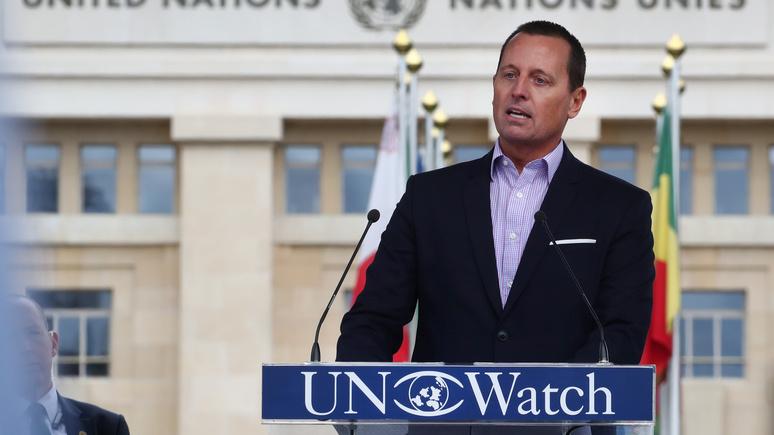 Bild: посол США удивлён тем, что Германия не решается «играть мускулами» на мировой арене — ИноТВ