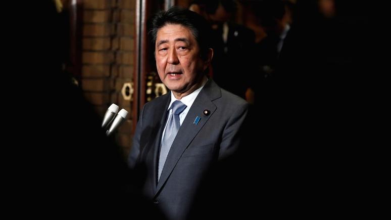 Asahi Shimbun: по стопам Трампа — японский лидер внезапно задумался о встрече с Кимом