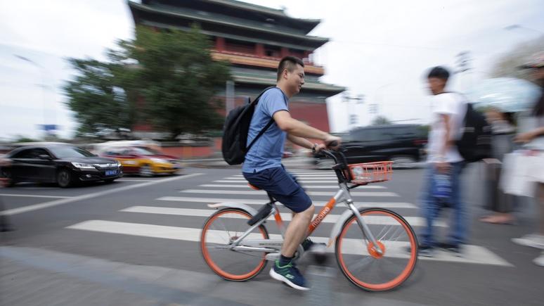 WSJ: пока Пекин призывает к переговорам с США, китайские СМИ готовят соотечественников к «народной войне»