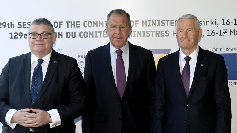Le Figaro: Европа пытается сблизиться с Россией