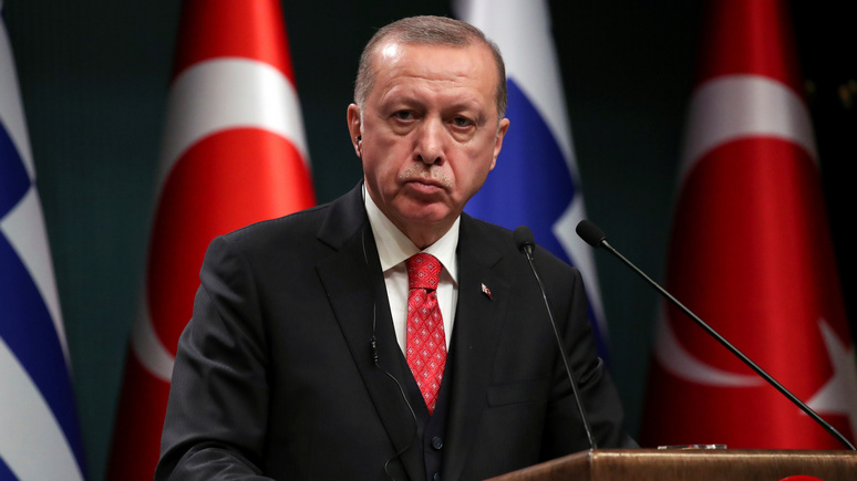 DS: Эрдоган подтвердил покупку C-400 и предложил России совместную разработку C-500