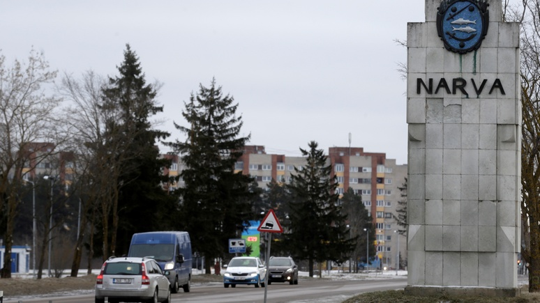 Europe 1: Россия и Европа борются за сердца эстонцев
