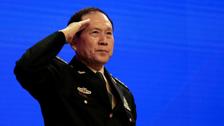 Le Monde: в холодной войне США и Китая остальным поневоле придётся выбирать сторону